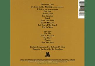 Joy Denalane - Let Yourself Be Loved (Ltd.Deluxe Edt.)  - (CD)