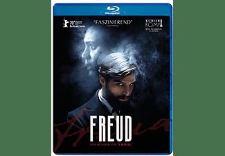 Freud [Blu-ray]