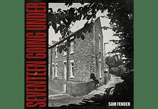 Sam Fender - Seventeen Going Under [CD]