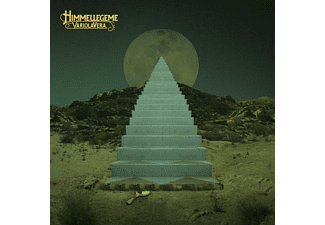 Himmellegeme - Variola Vera [CD]