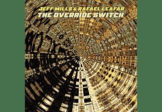 Jeff Mills And Rafael Leafar - The Override Switch [Vinyl]