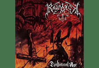 Ragnarök - Diabolical Age (Reissue) [CD]