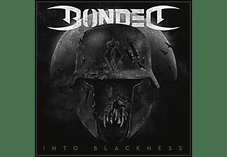 Bonded - INTO BLACKNESS [CD]