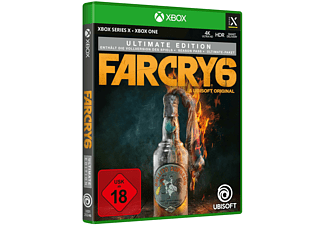 Far Cry 6 - Ultimate Edition - [Xbox Series X S]