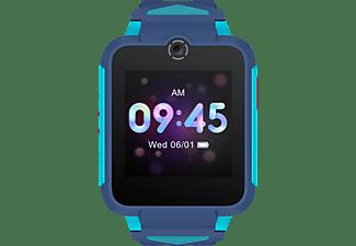 TCL MT42X Movetime Çocuk Akıllı Saati Mavi