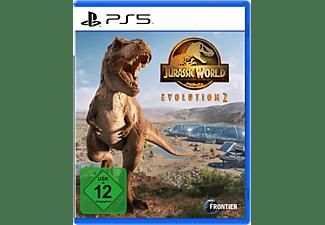 Jurassic World Evolution 2 - [PlayStation 5]