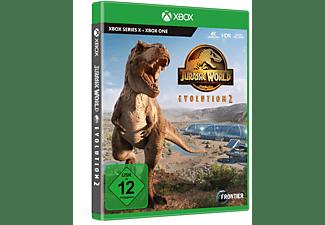 Jurassic World Evolution2 - [Xbox Series X S]