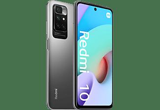 """Móvil - Xiaomi Redmi 10, Gris Ónix, 128 GB, 4 GB, 6.5"""", Full HD+, MediaTek Helio G88, 5000 mAh, Android"""