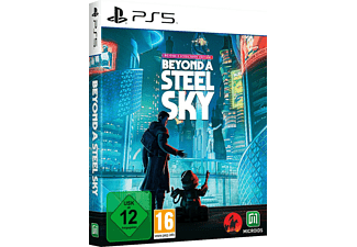 Beyond a Steel Sky - Limited Edition - [PlayStation 5]
