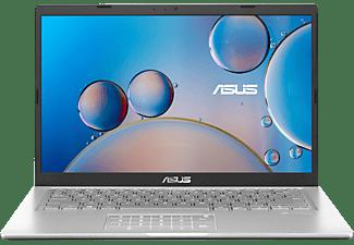 "Portátil - Asus F415JA-EB1156 14 "" Full-HD, Intel® Core™ i7-1065G7, 8 GB, 512 GB SSD, FreeDOS, Plata"