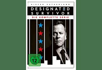 Designated Survivor-Die komplette Serie [DVD]