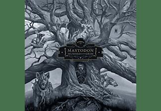 Mastodon - Hushed and Grim [CD]