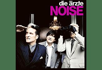 Die Ärzte - Noise (Ltd.7inch Vinyl Inkl.MP3-Code) [Vinyl]