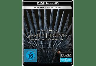 Game of Thrones - Staffel 8 4K Ultra HD Blu-ray + Blu-ray