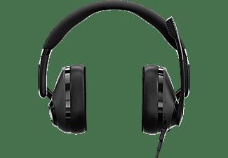 EPOS Gaming Headset H3 Hybrid, Bluetooth, USB/3.5mm, Over-Ear, Schwarz
