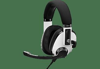 EPOS Gaming Headset H3 Hybrid, Bluetooth, USB/3.5mm, Over-Ear, Weiß