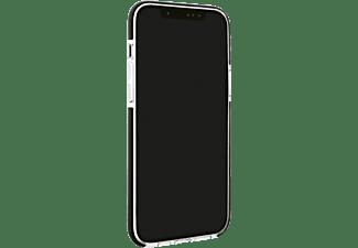 VIVANCO Rock Solid, Anti Shock Schutzhülle für Apple iPhone 13, schwarz