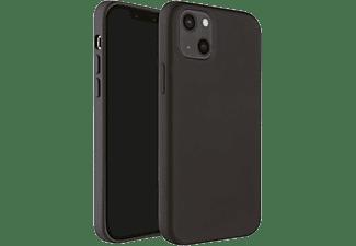 VIVANCO Hype Cover, Schutzhülle für Apple iPhone 13, schwarz