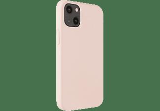 VIVANCO Hype Cover, Schutzhülle für Apple iPhone 13, pink sand
