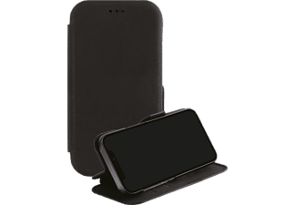VIVANCO Casual Wallet für Apple iPhone 13, black