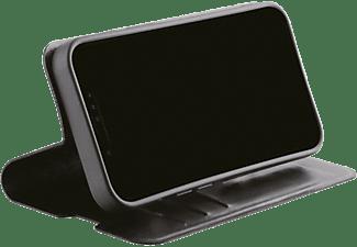 VIVANCO Premium Wallet für Apple iPhone 13, black