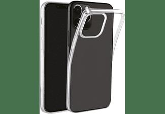 VIVANCO Super Slim Cover für Apple iPhone 13 Pro