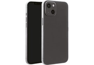 VIVANCO Pure Cover für Apple iPhone 13, transparent
