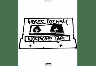 Moses Pelham - Nostalgie Tape  - (CD)