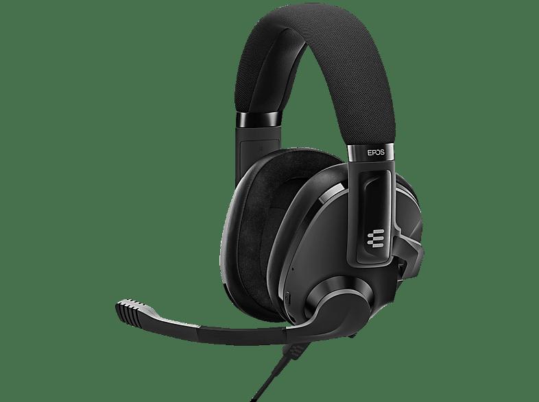 Epos H3 Hybrid, Over-Ear Gaming Headset