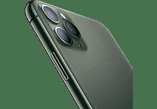 "Apple iPhone 11 Pro Max, Verde noche, 256 GB, 6 GB RAM, 6.5"" OLED Super Retina XDR, Chip A13 Bionic, iOS"