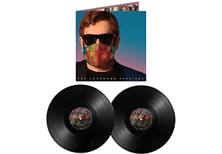 Elton John - The Lockdown Sessions [Vinyl]