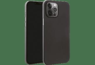 VIVANCO Pure Cover für Apple iPhone 13 Pro Max, schwarz