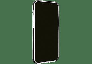 VIVANCO Rock Solid, Anti Shock Schutzhülle für iPhone 13 Pro Max