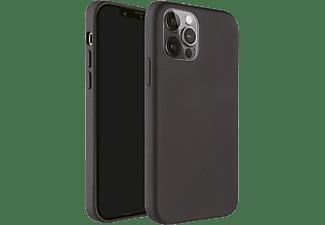 VIVANCO Hype Cover, Schutzhülle für Apple iPhone 13 Pro Max, schwarz