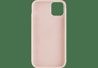 VIVANCO Hype Cover, Schutzhülle für Apple iPhone 13 Pro Max, pink sand