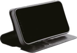 VIVANCO Premium Wallet, Book Cover für iPhone 13 Pro Max