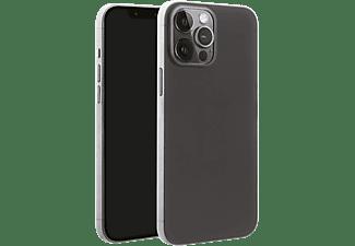 VIVANCO Pure Cover für Apple iPhone 13 Pro, transparent