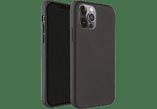 VIVANCO Hype Cover, Schutzhülle für Apple iPhone 13 Pro, schwarz