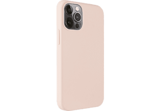 VIVANCO Hype Cover, Schutzhülle für Apple iPhone 13 Pro, pink sand