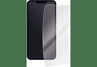 VIVANCO Dispayschutzglas 2D HYBRID für Apple iPhone 13 Pro Max