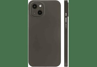 VIVANCO Pure Cover für Apple iPhone 13 mini, schwarz