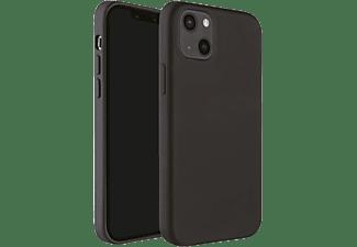 VIVANCO Hype Cover, Schutzhülle für Apple iPhone 13 mini, schwarz