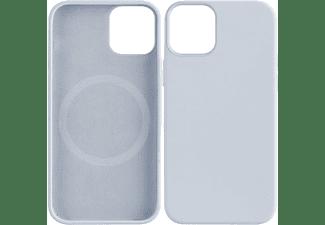 VIVANCO MagSafe Hype Cover für Apple iPhone 13 mini, sky blue