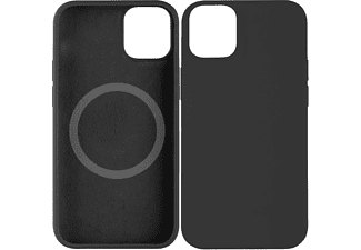 VIVANCO MagSafe Hype Cover für Apple iPhone 13, schwarz