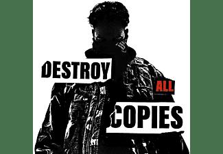 Ufo361 - Destroy All Copies [CD]