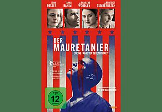 Der Mauretanier DVD