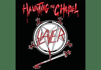 Slayer - Haunting the Chapel [CD]