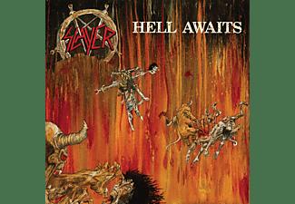 Slayer - Hell Awaits [CD]