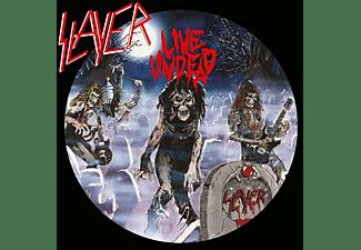 Slayer - Live Undead [CD]