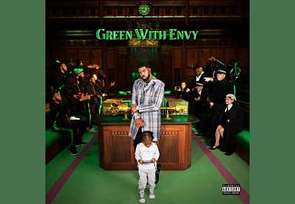 Tion Wayne - Green With Envy [CD]